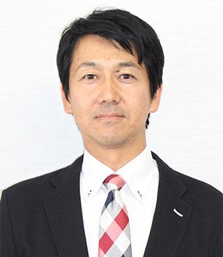 代表取締役社長 川添崇生