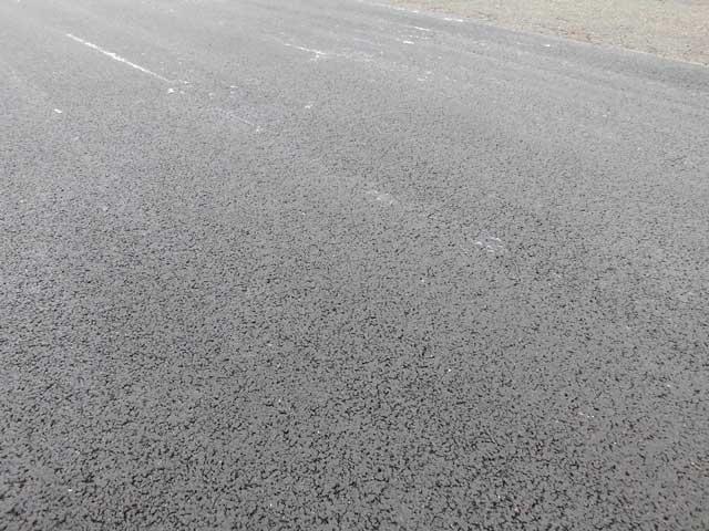 クラック抑制型薄層舗装用改質アスファルト(ノンクラックファルト)画像3