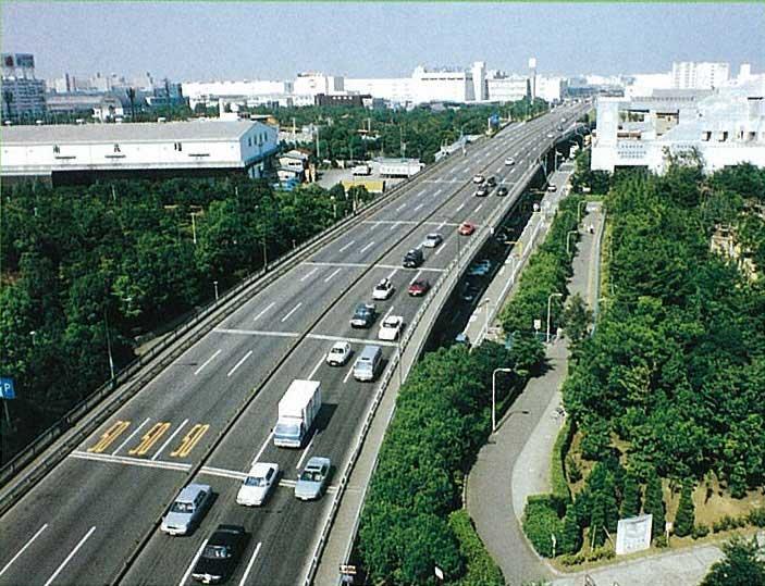 施工性改善型橋面舗装用改質アスファルト(レキファルトファルトスーパー)