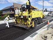 舗装補修工法