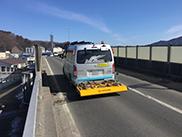 道路調査技術