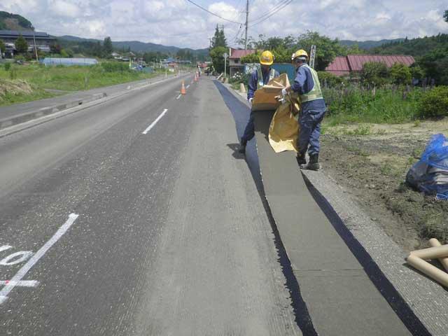 道路補修事業画像4