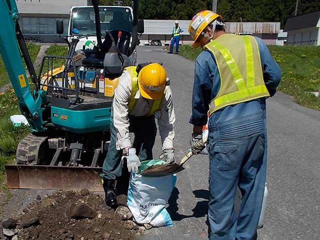 道路調査事業画像2
