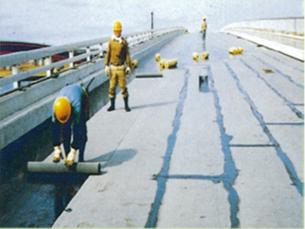 橋面防水の第一人者画像2