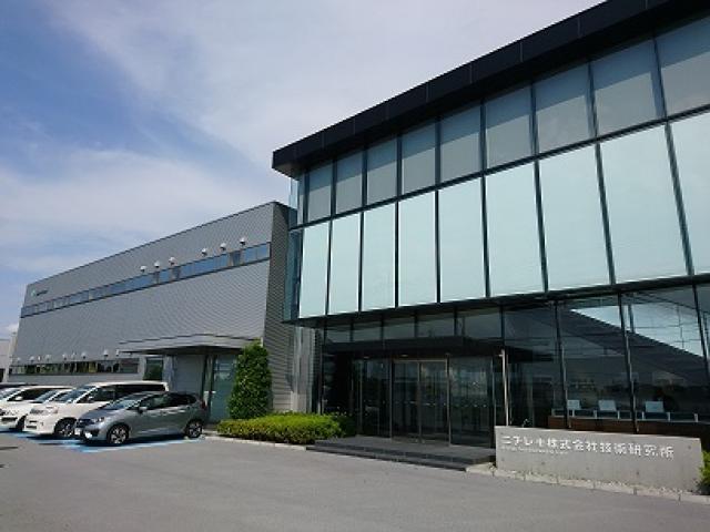 ニチレキ技術会議に参加しました。